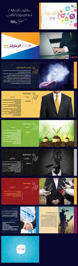 Sponsorships Booklet