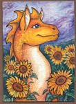 ACEO card for atorife