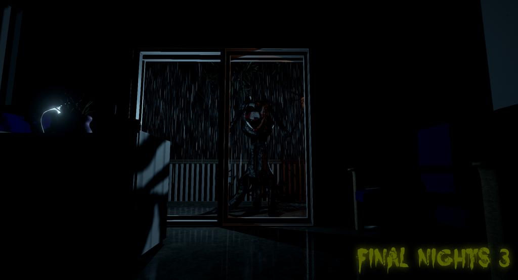 final nights 3 teaser 1 gamejolt by fnafplayer2016 on deviantart