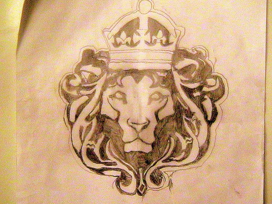 Image Result For Rasta Lion Coloring