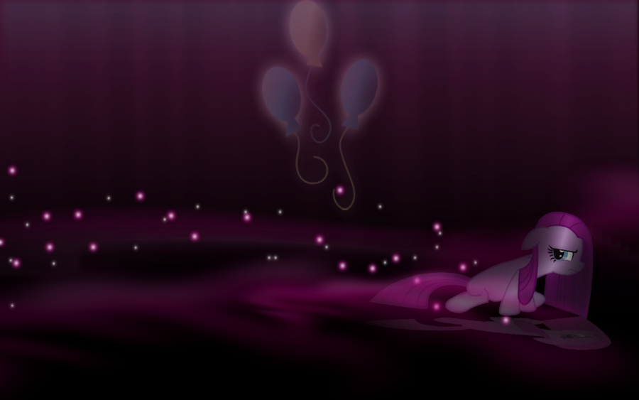 Pinkamena Wallpaper by ShadesofEverfree