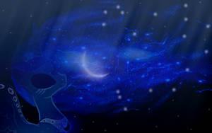Lunar Sky by ShadesofEverfree