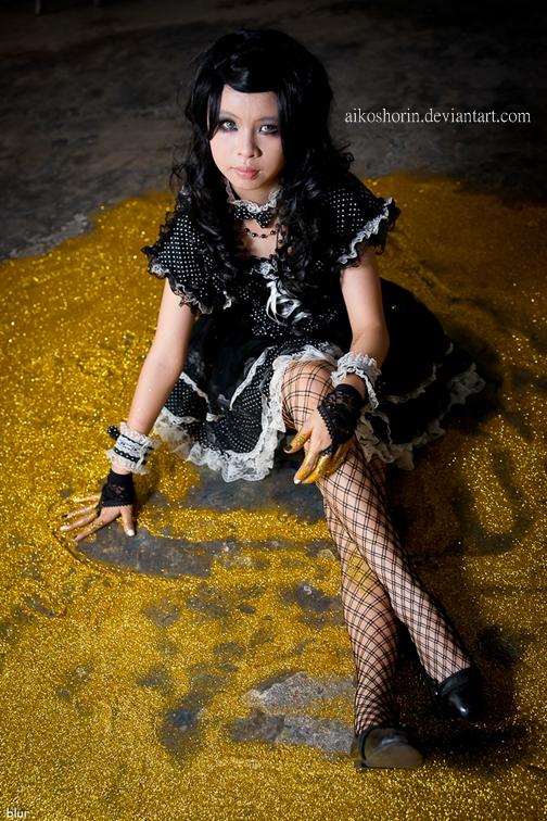 AikoShorin's Profile Picture