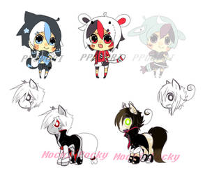 Collab adopts auction (OPEN) by Mochi-pocky