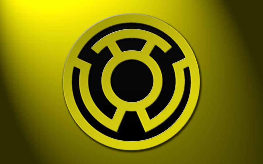 Yellow Lantern Corps