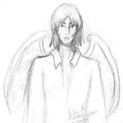 Kraviel the Angel by Crowley