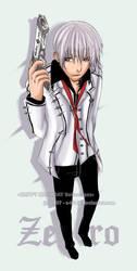 +Vampire Knight Zero+ by x-itachi
