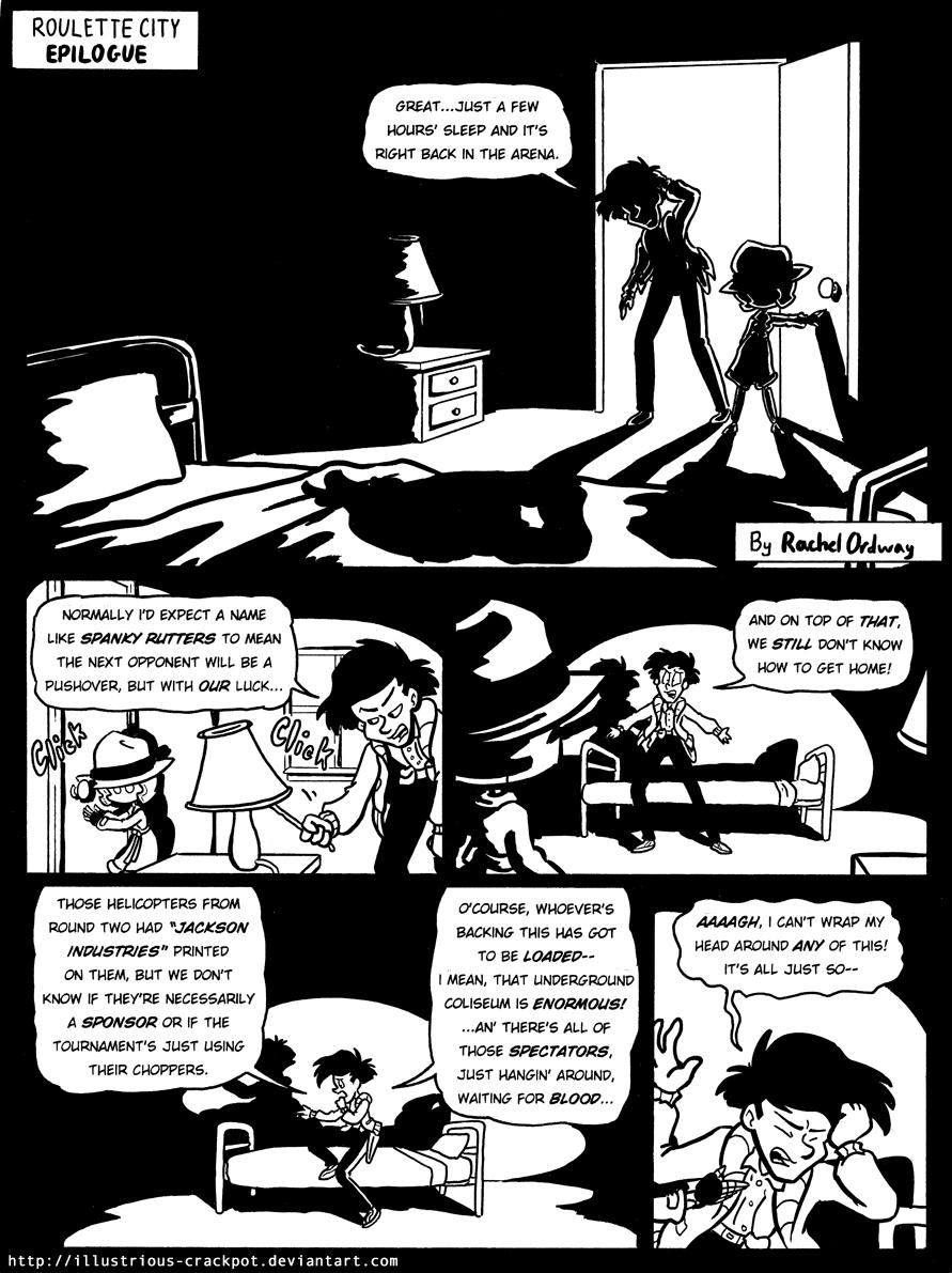 RCOCT- Epilogue Page 01 by CrackpotComics