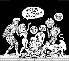 Scooby Doom