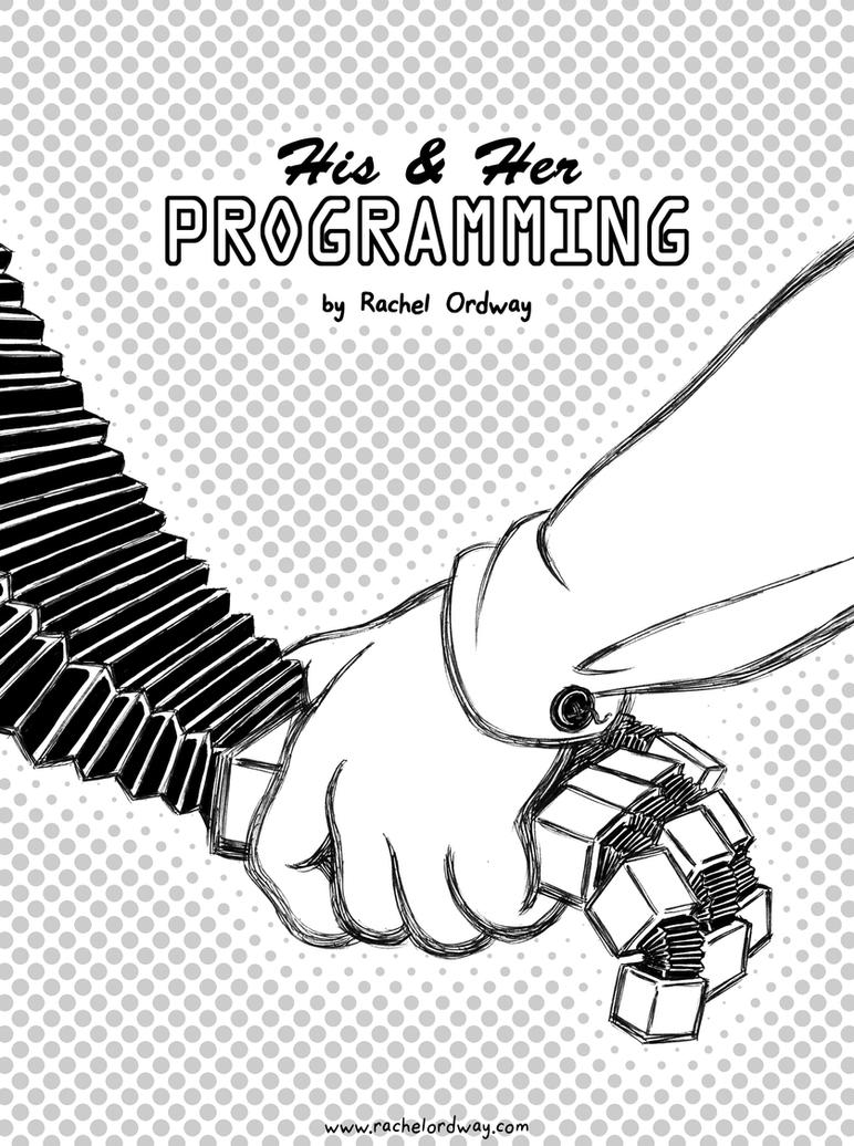His And Her Programming - FULL STORY by CrackpotComics