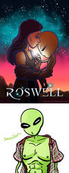 Ros-Oh-Well by RachelOrdwayArt