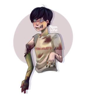Zombie-e-e-e-eh oh
