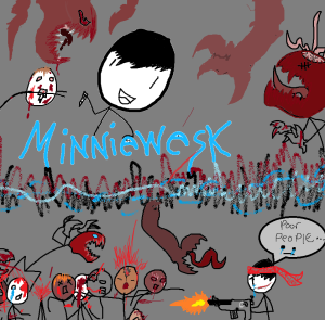 minniewesk's Profile Picture
