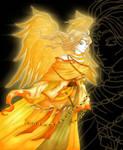 Madeleine L'Engle's Seraph