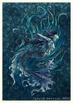 Water: Mermaid