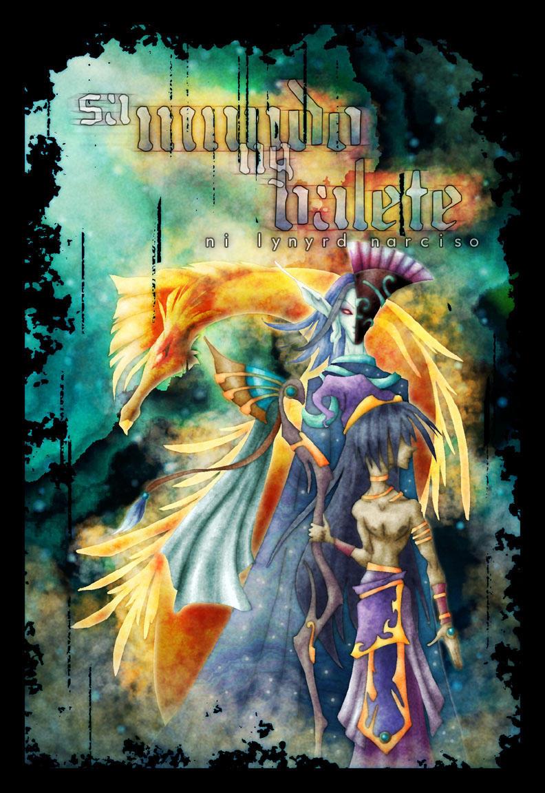 Sa Mundo ng Balete by blue-fusion