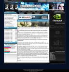 Tecvision Esports Design