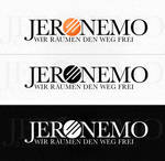 Jeronemo Logo