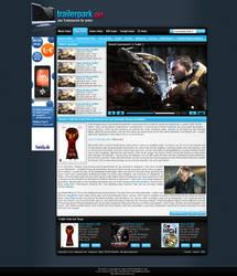 Trailerpark.net Sold