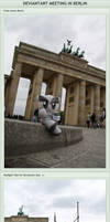 Deviantart Meeting in Berlin