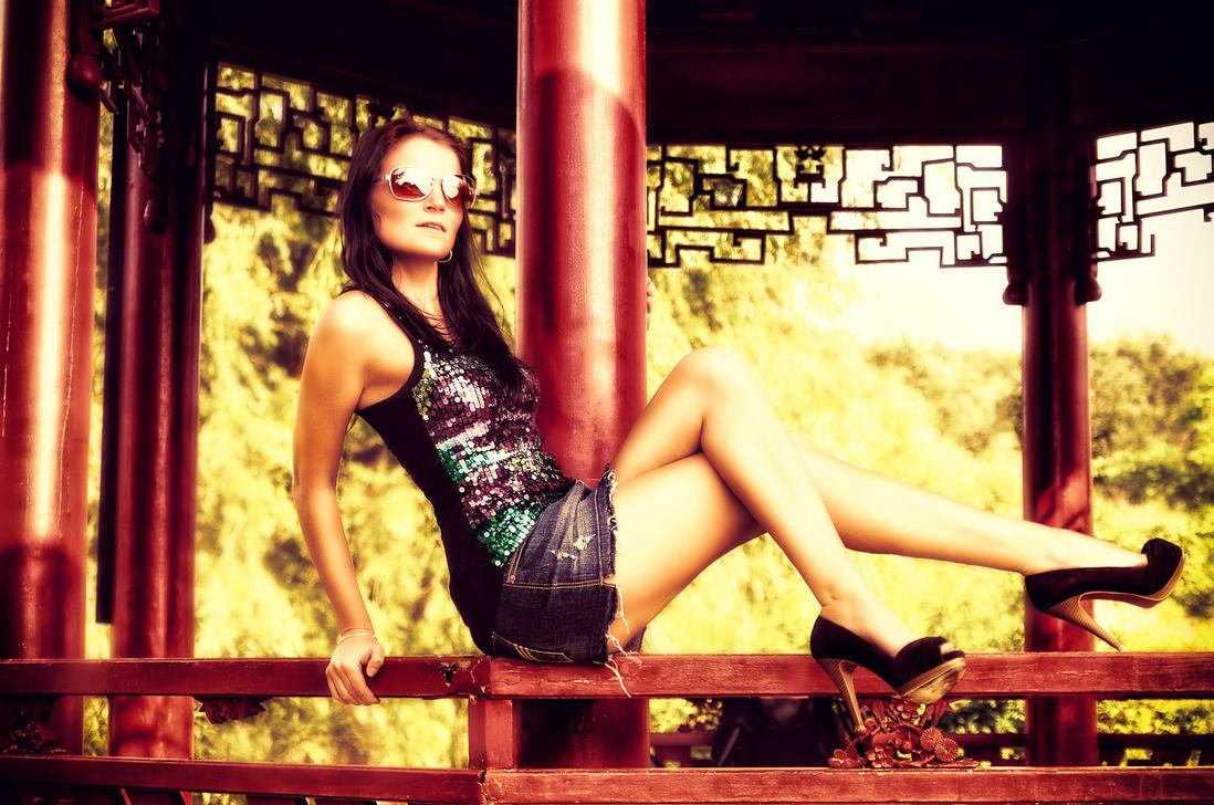 Sommer Beauty feeling by F3rk3S