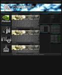 Luckshoot Gaming Design 4 sale