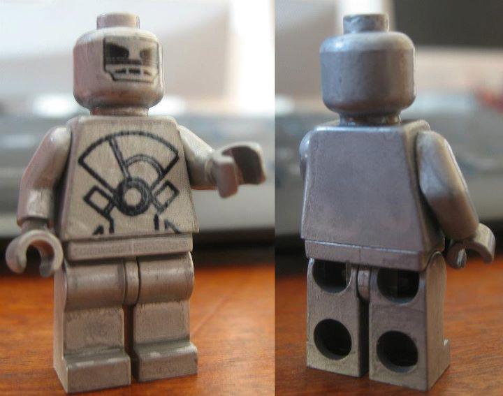 lego iron man 3 wallpaper - photo #23