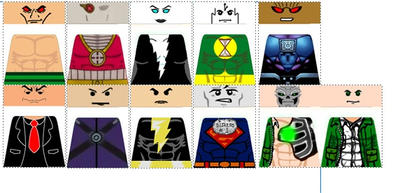 ... How to Make Homemade Lego Decals Beautiful 19 Lego Decorations and Room  Decor Ideas Your Kids ...
