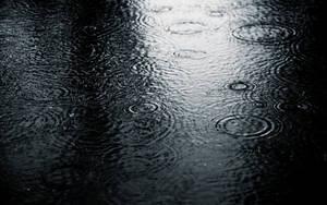 rain by phranzee