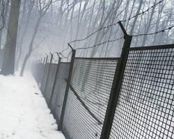 fenced by phranzee