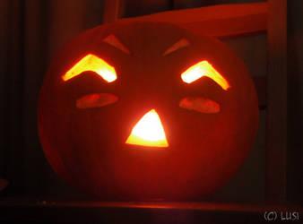 Moe Pumpkin by Lusi-chan