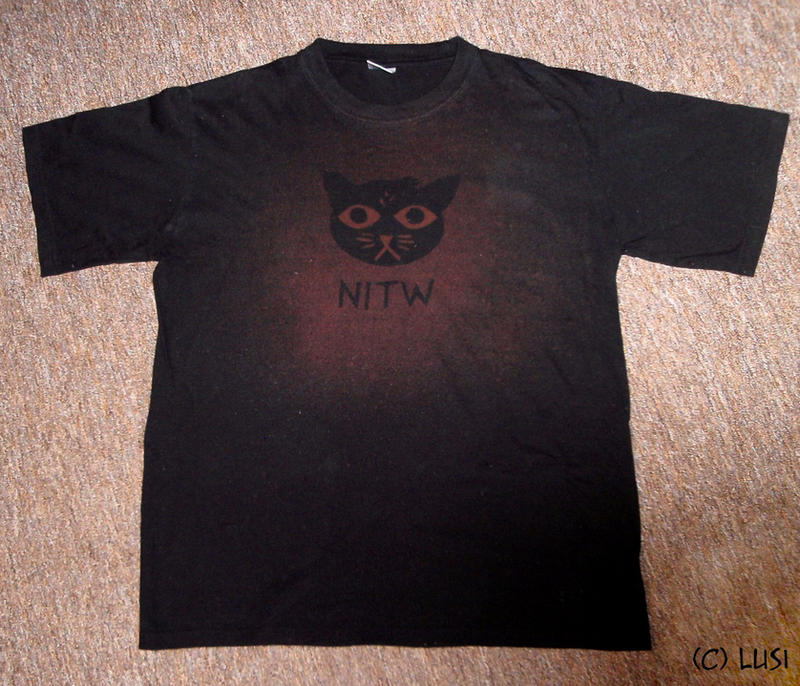 Night In The Woods shirt