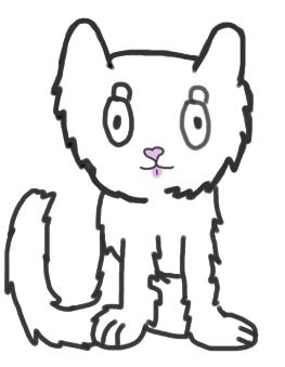 Little Kitten by Madmazda