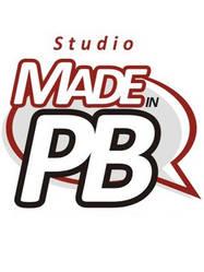 New Studio Made in PB Logo