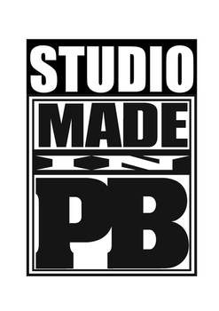 Studio Made in PB: Frist Logo