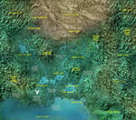 Endor Surface Map 001