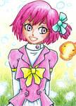 #81 AKB0048 Nagisa by manekiCarrie