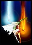 FFVI - Celes and Terra