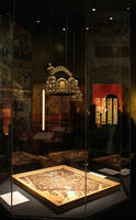 photomanipulation imperial crown in Nuremberg