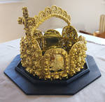 Reichskrone - Imperial Crown | 3D Print Nuremberg