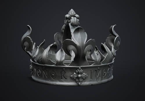 Crown of Barbarossa - WIP