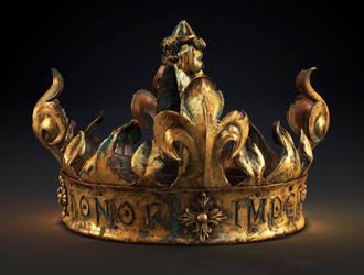 Crown of Barbarossa