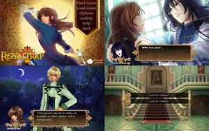 The Royal Trap (HD Version) by hanakogames