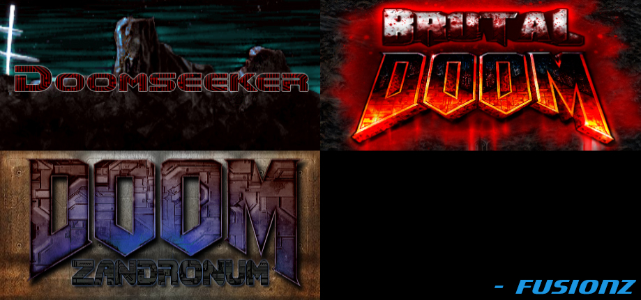 Doom | Steam Grid View Pictures (3) | 460x215 by Fusi0nz on