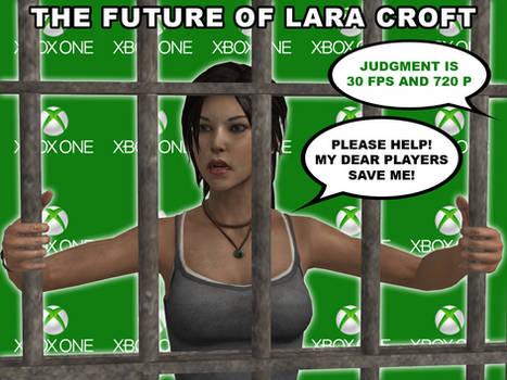 Xone Lara Exclusive