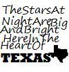 Texas by Super-Jasper