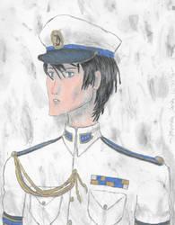 Sailor Haru
