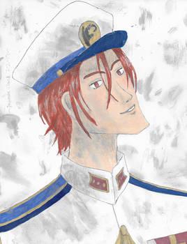 Sailor Rin