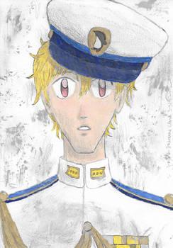 Sailor Nagisa