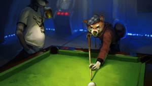 Shiranai commission by strange-fox